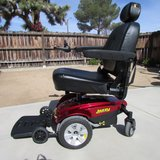 """Power Chair """"Jazzy Select"""" in Yucca Valley, California"""