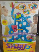 Fisher Price New Rollercoaster Toy in Spring, Texas