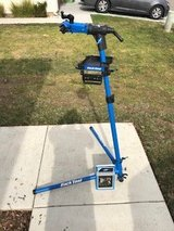Park Tool PCS-10 Home Mechanic Repair Stand in Camp Pendleton, California