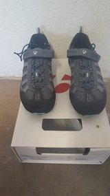 Women's Clip Cycling Shoes in Alamogordo, New Mexico