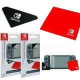 Nintendo Switch Official Screen Protection Kit in Travis AFB, California