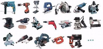 WE ARE BUYING POWER TOOLS in Camp Lejeune, North Carolina
