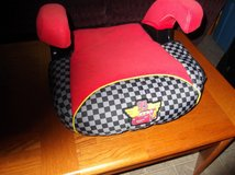 BOOSTER SEAT for vehicle in Cherry Point, North Carolina