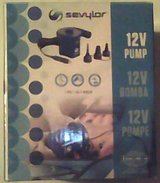 Air Pump - Sevylor - Rapid Inflation - NEW in Beaufort, South Carolina