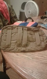 assult pouch in Fort Campbell, Kentucky