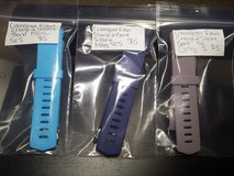 Creategreat fitbit charge 2 bands. Silicone size small in Clarksville, Tennessee