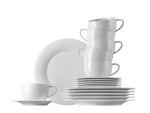 Rosenthal coffee service in Ramstein, Germany