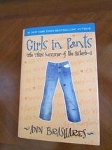 Girls in Pants in Plainfield, Illinois
