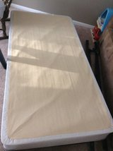 Twin Size Box Spring in Naperville, Illinois