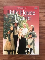 Little House on the prairie Season 2 in Oceanside, California