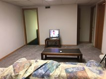 ONE OR TWO bedroom lower house apt. in Glendale Heights, Illinois