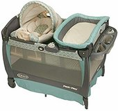graco pac n play in Yucca Valley, California