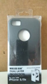 iPhone 5/5s cell  phone case in Aurora, Illinois