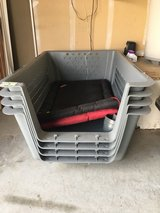 XL-Airline approved dog crates in Travis AFB, California