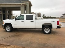 2014 chevy 4x4 2500 in Cleveland, Texas