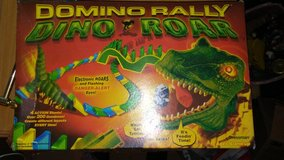 Vintage Dinosaur Game in Hopkinsville, Kentucky