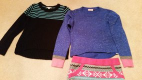 Girls Size 10/12, 14/16 Winter Clothing like new Each Piece $3 in Westmont, Illinois