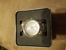 Brand new-never worn men's fossil remix watch in Lawton, Oklahoma
