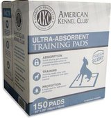 American Kennel Club Fresh Scented Training Pads in Naperville, Illinois