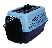"""Petmate Two Door Top Load Kennel Size: 24"""" in Chicago, Illinois"""