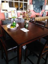 5 PIECE DINETTE - NEW in Fort Campbell, Kentucky