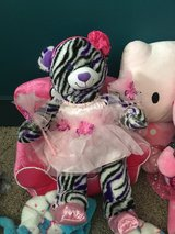 Build a Bear wardrobe and animals in Chicago, Illinois