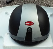 HCI Motorcycle Half Helmet in Aurora, Illinois