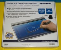Digital Drawing Pad for PC *Reduced* in Oswego, Illinois