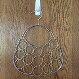 Scarf Hanger/Organizer in Chicago, Illinois