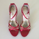 Red Dress Shoes in Palatine, Illinois