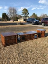 Coffee Table and 2 End Tables in Macon, Georgia