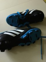 Soccer Cleats sz 2 Adidas in Fort Campbell, Kentucky