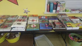 Homeschool Books in Cherry Point, North Carolina