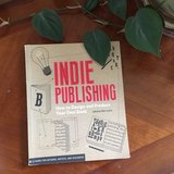 Indie Publishing: How to Design and Produce Your Own Book in Palatine, Illinois