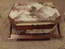 Sewing case (needs work) in Yucca Valley, California