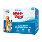Four Paws Wee-Wee Extra Large Dog Housebreaking Pads in Oswego, Illinois