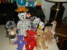 BEANIE BABYS FOR SALE in Yucca Valley, California