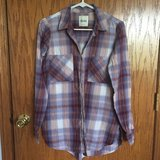 Plaid Button Down Shirt in Bartlett, Illinois