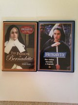 The Passion of Bernadette and Bernadette in Glendale Heights, Illinois