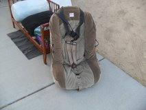 +++  Oversize Booster Seat  +++ in Yucca Valley, California