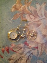 Bicycle Broach in Houston, Texas