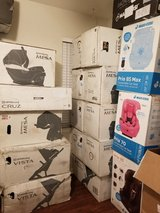 TONS OF BABY ITEMS NEW AND GENTLY USED!! in Camp Pendleton, California