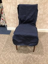 5 Blue Chair Covers in Plainfield, Illinois
