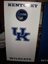 Corn Hole Boards in Fort Knox, Kentucky