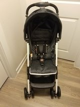 Qbit Stroller in Pearland, Texas
