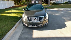 Like NEW CADILLAC XTS in Wilmington, North Carolina