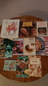 10 for $10 cookbooks D in Perry, Georgia