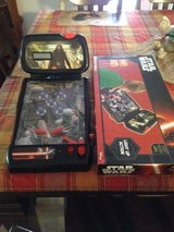 Star Wars: Episode VII The Force Awakens Tabletop Pinball in Leesville, Louisiana