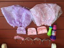 Dress up set with jewelry in Fort Drum, New York