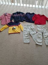 4t boys' clothing sets (fall/winter) in Bolingbrook, Illinois
